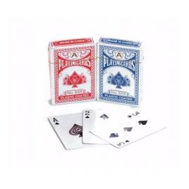 Pachet de carti pentru poker, gonga
