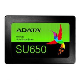 Ssd su650 120gb sata3 ultimate adata