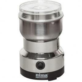Rasnita electrica de cafea nima nm-8300, 150w, 50g-100g