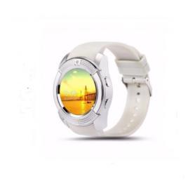 Ceas smartwatch bluetooth pentru android
