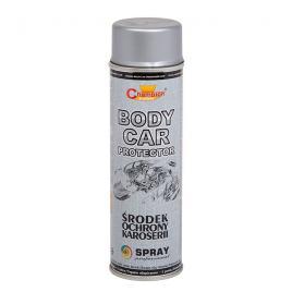 Spray antifon-insonorizant gri profesional champion 500ml maniacars