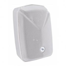 Incinta audio de perete, 2 cai, 25 W / 100 V, IP 55, certificata EN 54-24, A31TW, Proel