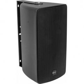 Boxa de exterior 2 cai 180W linie 100 V si IP 46 Music & Lights AIR08TBK