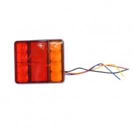 Lampa spate stop cu semnalizare - Leduri