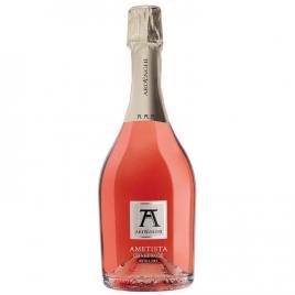 Ardenghi ametista cuvee millesimato rosato, prosecco extra dry rose, 0.75l