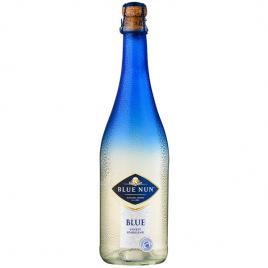 Blue nun sparkling blue, spumant, 0.75l