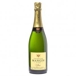 Champagne mangin et fils brut, spumant 0.75l