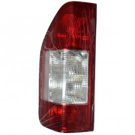 Lampa spate mercedes sprinter 208-416 01.2003-07.2006 bestautovest partea stanga semnalizare alba fara suport becuri kft auto