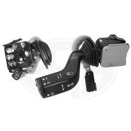 Maneta semnalizare opel vectra b 1995-2003, opel omega b 1999-2003, comutator lumini cu tempomat - pilot automat kft auto