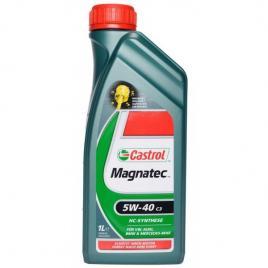 Ulei  castrol magnatec c3 5w40 1 litru kft auto