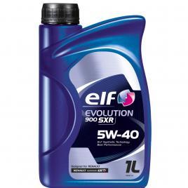 Ulei  elf evolution 900 sxr 5w40 1 litru kft auto