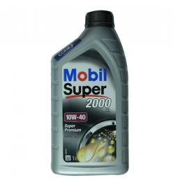 Ulei  mobil super 2000 x1 10w40 1 litru benzina kft auto