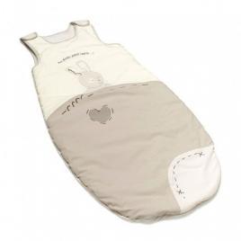 Sac de dormit pentru iarna good night bunny 6-36 luni - thermobaby