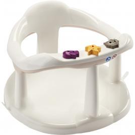 Suport ergonomic pentru baie aquababy marron glace