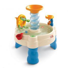 Masuta de joaca cu apa - spirala