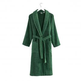 Halat de baie, ralex, horeca, culoare verde, marime m /l