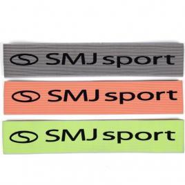 Set 3 benzi elastice antrenament, SMJ EX004, 3 rezistente diferite