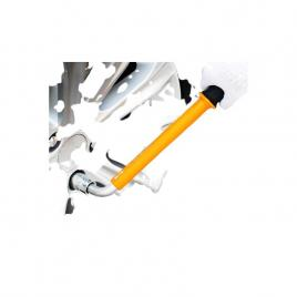 Cheie extensibila pentru roti, heavy duty, 4x4,auto,cu 2 tubulare 17-19 mm,...