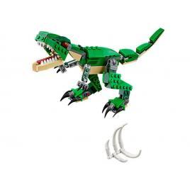 Lego creator - dinozauri puternici 31058