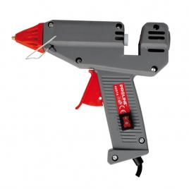 Pistol de lipit cu silicon, intrerupator, consum 28/180w