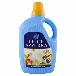 Balsam de rufe felce azzurra ambra e vaniglia 45 spalari 3ltr