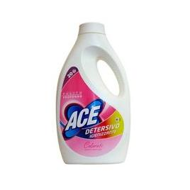 Detergent rufe lichid igienizant ace colorati 25 spalari 1ltr