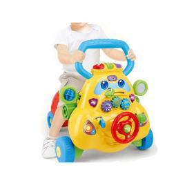 Antemergator multifunctional Baby Car
