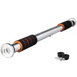 Bara de tractiuni telescopica, 60-100 cm, prindere usa, din otel, 200kg