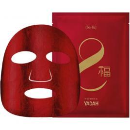 Masca de fata Yadah Red Energy cu efect de incalzire, 25 ml