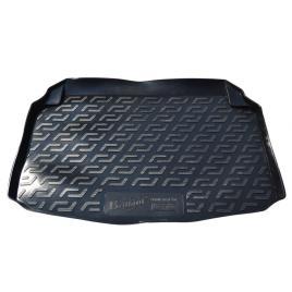 Protectie portbagaj  mercedes benz clasa c w204 sedan 4 usi 2007-2014 kft auto
