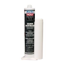 Silicon etansare liqui moly , negru 80 ml, 6177 kft auto