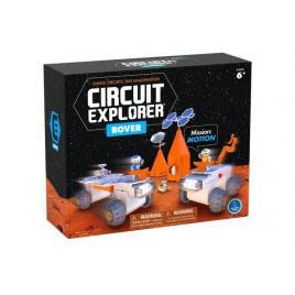 Set circuit explorer stem  - misiune in spatiu miscare