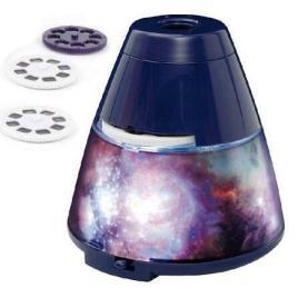 Proiector spatiul cosmic