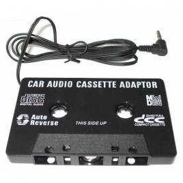 Caseta adaptor mp3 cu mufa jack 3.5mm maniacars