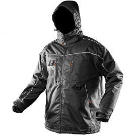 Jacheta de iarna de lucru nr.52 neo tools 81-570-l