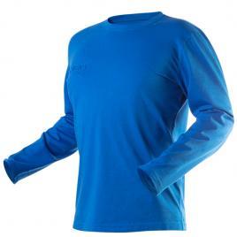 Tricou cu maneca lunga/bluza de lucru hd+ neo tools 81-617-m