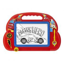Tabla magnetica magic scribbler cars