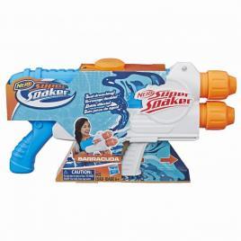 Blaster nerf super soaker cu apa barracuda