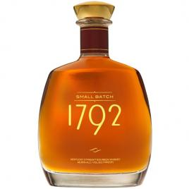 1792 small batch, whisky 0.75l