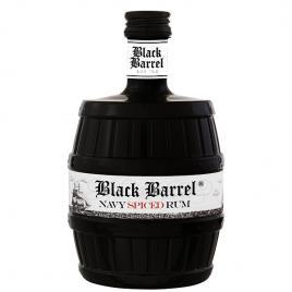 A.h. riise black barrel, rom 0.7l