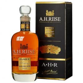 A.h. riise family reserve, rom 0.7l