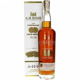 A.h. riise gold medal 1888, rom 0.7l