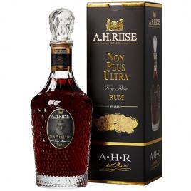 A.h. riise non plus ultra very rare, rom 0.7l