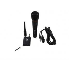 Microfon wireless profesional WG-308, emisie FM
