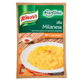 Risotto alla milanese 175g knorr