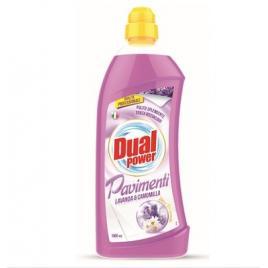 Detergent pardoseli dual power cu lavandă și mușețel 1000ml