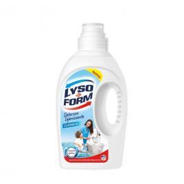 Detergent igienizant pentru rufe lysoform clasic 21 utilizari