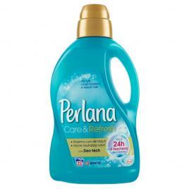Detergent lichid pentru reimprospatarea hainelor perlana care & refresh 1,5 l - 25 utilizari