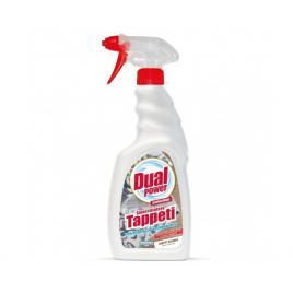 Detergent pentru pete covoare cu oxigen activ dual power 500ml