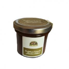 Dulceata italiana extra de caise cu brandy senga 120g